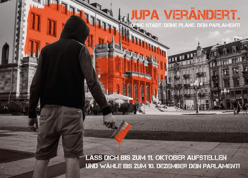 Plakat+flyer