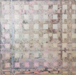 15 Polyphone Flächen, Angela Cremer