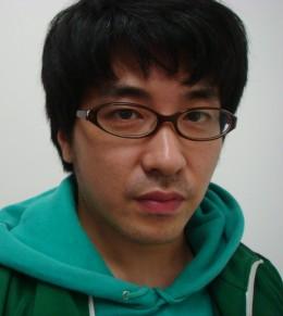Porträt Taro Izumi_Foto Take Ninagawa