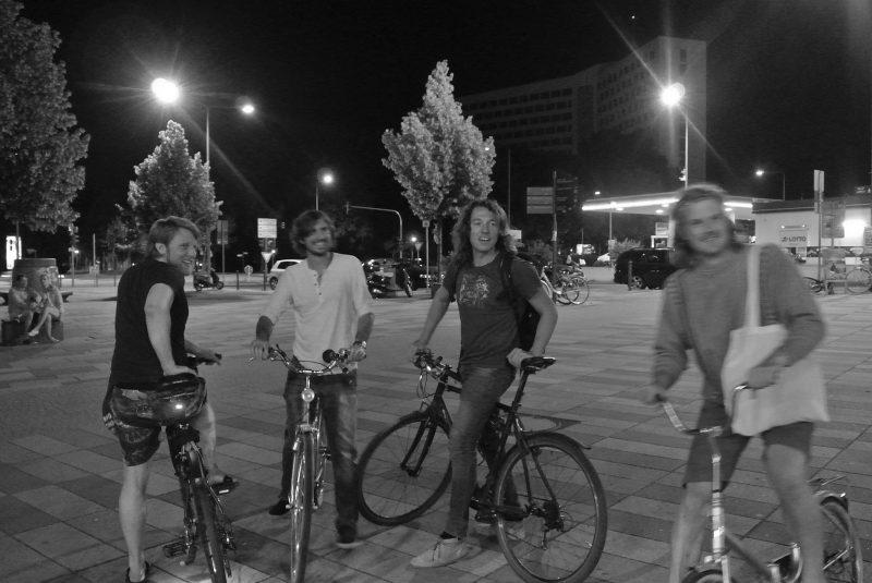 TheBlindCircus_bike