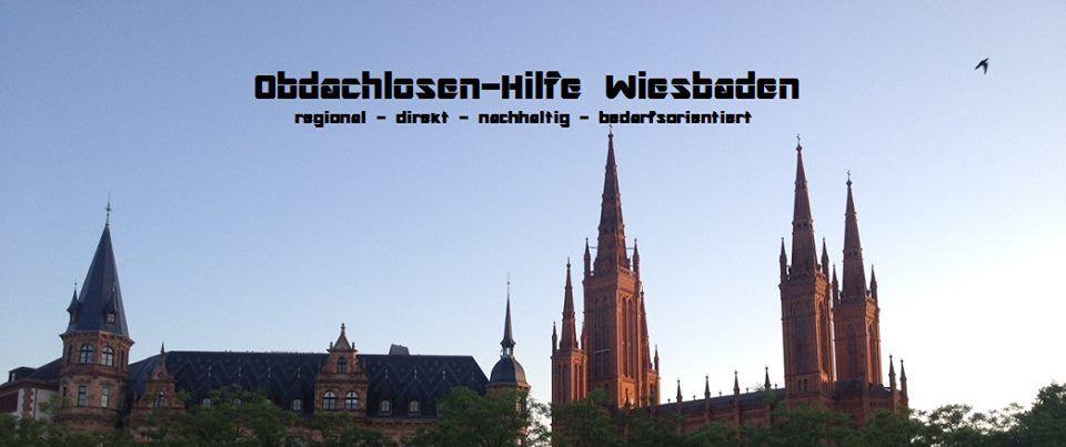 Facebook Obdachlosenhilfe Obdachlosen Hilfe Wiesbaden