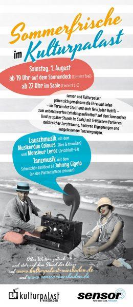 Sommerfrische2015_sensor_Kulturpalast
