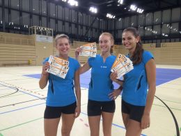 VCW_Volleyball_Club_Wiesbaden_Tickets