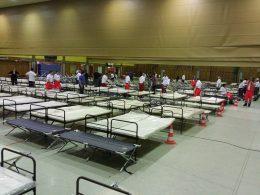 Flüchtlingsunterkunft_Taunushalle_Nordenstadt