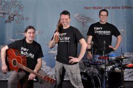 Pressefoto-Band