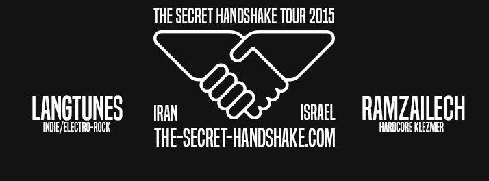 KalPerl_SecretHandshake_IranIsrael