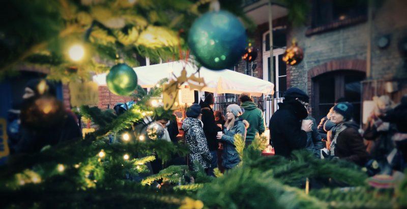 Weihnachtsfeier gemeinsam statt einsam_heimathafen Wiesbaden