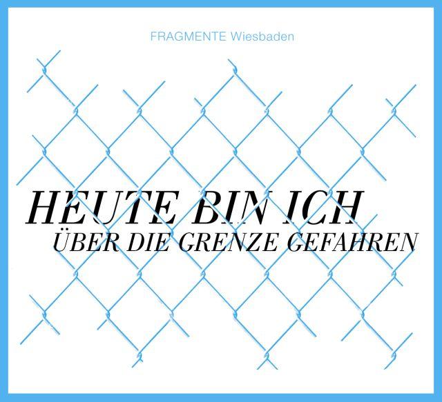 Fragmente_Wiesbaden_Blücherstraße