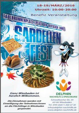 Sardellenfest