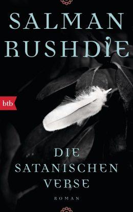 Die satanischen Verse von Salman Rushdie