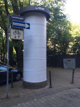 Kultursäule_Wiesbaden_IvgeniaKnobloch